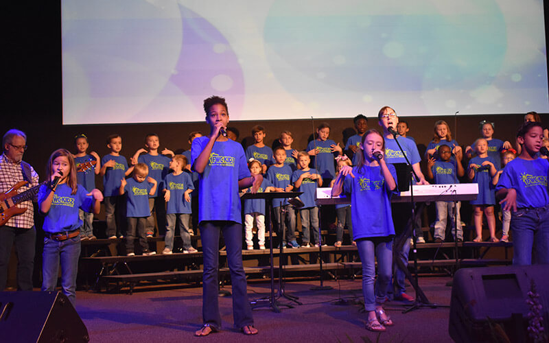 FWC Kidz-family worship center