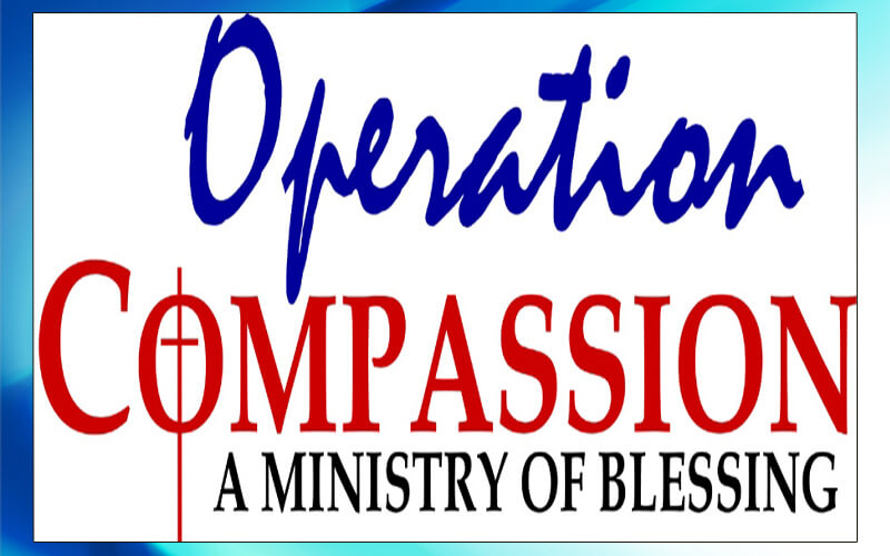Operation compassion logo-family worship center